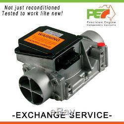 Reman. OEM Air Flow Meter AFM For NISSAN PULSAR N12 TURBO- Exchchange