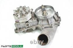 Rolls-Royce Silver Spur Spirit Engine Air Flow Meter Fuel Distributor UE42719