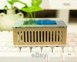 SainSmart PM-P6 Indoor Air Qualtiy Monitor Dust Temperature Formaldehyde Detect