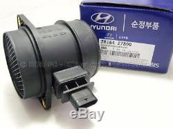 Santa Fe Sonata Optima Magentis 05-10 Genuine Air Flow Sensor 2816427800