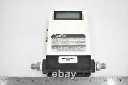 Sierra Instruments Model 822-13-0v1-pvi-vi Top Trak Mass Flowmeter Gas Air