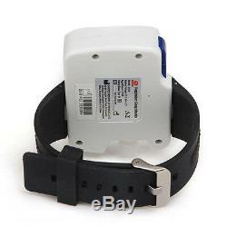 Sleep apnea screen meter, SpO2, Pulse Rate, Nose Air flow monitor, Alarm PC software