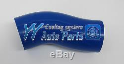 Subaru Intake Extention Hose WRX Air Flow Meter AFM Hose GC8 96-98 Blue