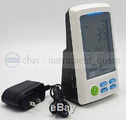 TES TES-5321 PM2.5 Air Quality Monitor PM2.5 0 to 500mg/m3! NEW