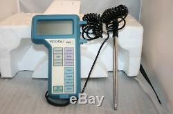 TSI 8357 VelociCal Air Velocity Meter