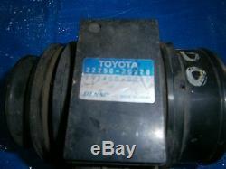 Toyota Landcruiser Prado AIR FLOW METER 22250-20020 (7/96 12/02) 1185