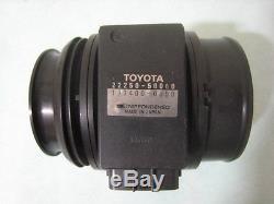 Toyota Lexus 1JZGTE JZX100 SUPRA LS400 AFM MAF Air Flow Meter 22250 50060