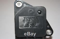 Toyota Lexus MAF AFM Corolla Hilux Prado 22204-22010 197400-2030 air flow meter