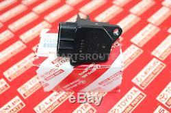 Toyota Mark 2 II Crown 1JZGTE OEM Mass Air Flow Sensor Meter MAF 22204-46020