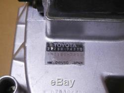 Toyota Mr2 Mr-2 Sw20 Mass Air Flow Meter Sensor Maf Turbo 22250 74210 3sgte