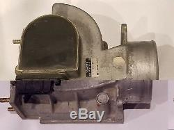 Toyota Oem Mass Air Flow Meter 22250-07020 Denso 197100-3810