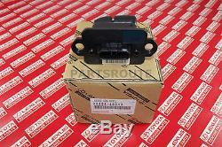 Toyota Supra JZA80 Aristo JZS161 OEM Mass Air Flow Sensor Meter MAF 2JZGTE VVTi