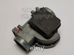 Used BMW 1279664 Air flow meter E30 with M10 engine through 08/1985