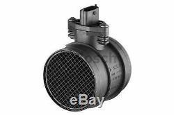VAUXHALL ASTRA H 2.0 Air Mass Sensor 04 to 09 Z20LEH Flow Meter Bosch 55562389