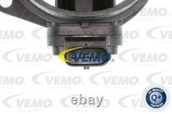 VEMO Luftmassenmesser Luftmengenmesser LMM Q+, Erstausrüsterqualität V30-72-0787