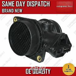 VOLVO S70 V70 C70 Mk1 MASS AIR FLOW METER SENSOR 0280217107 1 YEAR WARRANTY NEW