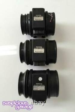 VVTi 1jzgte JZX100 Mass Air Flow Sensor Chaser Mark II 22250 50060