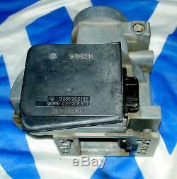 VW Golf Jetta Bosch Air Flow Meter Sensor