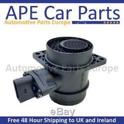 VW Passat B6 Touran 1.9TDI Mass Air Flow Meter Sensor 038906461B OEM Quality