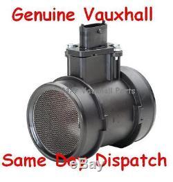 Vauxhall Air Flow Mass Meter Zafira B 1.9 Cdti 93184406