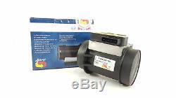 Vauxhall Cavalier Genuine Bosch Air Flow Meter MAF Sensor 0986280140 93178600