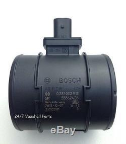 Vauxhall Insignia 2.0 Cdti 2l Diesel Air Flow Mass Meter 55562426