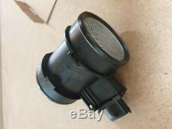 Vauxhall Zafira B 2005 1.9 Diesel Air Mass Flow Meter Sensor 93184406 OEM GM