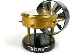 Vintage Anemometer (Air Flow Meter) with Original Case 63