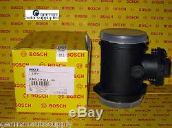 Volkswagen Air Mass Sensor BOSCH 0280217512 NEW OEM VW MAF