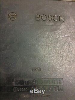 Volkswagen VW Vanagon Air Flow Meter 83 84 85 Bosch 0 280 200 038 1.9 engine