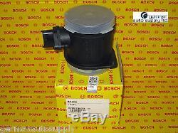 Volvo Air Mass Sensor BOSCH 0280218089 NEW OEM MAF