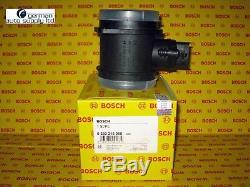 Volvo Air Mass Sensor, MAF BOSCH 0280218088 NEW OEM