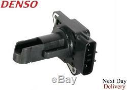 Volvo C30 S40 S60 S80 V50 V70 Xc70 2.0 2.4 2.5 T5 Mass Air Flow Meter Maf Sensor