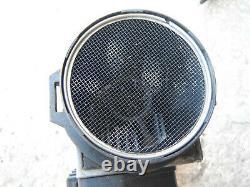 Vw Corrado Vr6 Or Golf Mass Air Flow Sensor Maf Genuine 021906461 Meter Clip