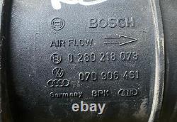 Vw Golf Mk5 R32 2005-2009 3.2 Petrol V6 Maf Mass Air Flow Meter 07d906461