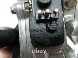W124 Mercedes Benz Bosch Fuel Distributor 0438101012 Air Flow Meter 1031410345
