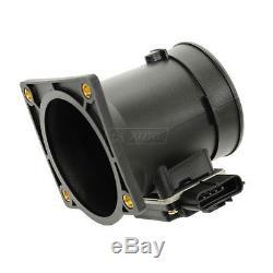 WALKER 245-1043 Mass Air Flow Meter Sensor for 97-04 Ford 2.5 3.0 3.8 4.2
