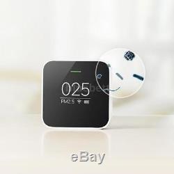 Xiaomi Mi Home PM2.5 Air Quality Detector Monitor Smart Linkage Portable G9Q4