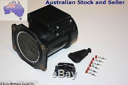 Z32 AFM Air Flow Meter FOR 300ZX R32 R33 R34 RB25 RB26DETT WITH PLUG