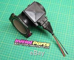 Z32 AFM Air Flow Meter MAF Mass 80mm 300ZX S13 S14 S15 with plug 200SX R32 180SX